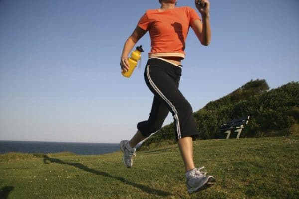 GPS Tracking Systems Provide Runners Safety