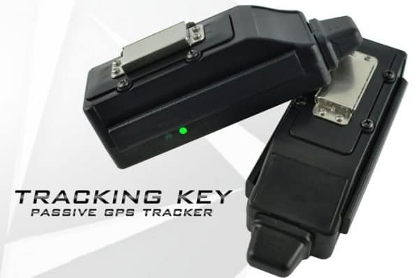 GPS Tracking Key Makes Excellent Gift