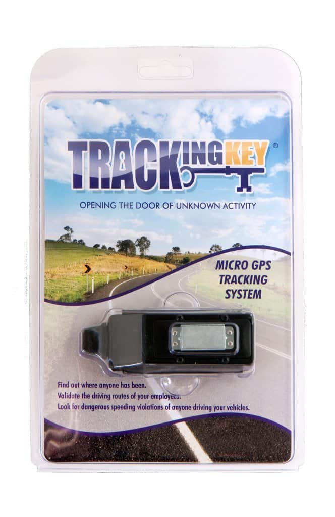 tracking-key-packaging