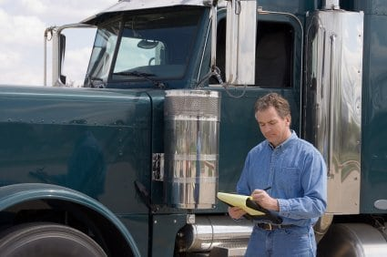 How To Track A Truck With Cell Phone