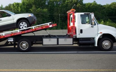 Best GPS For Tow Trucks