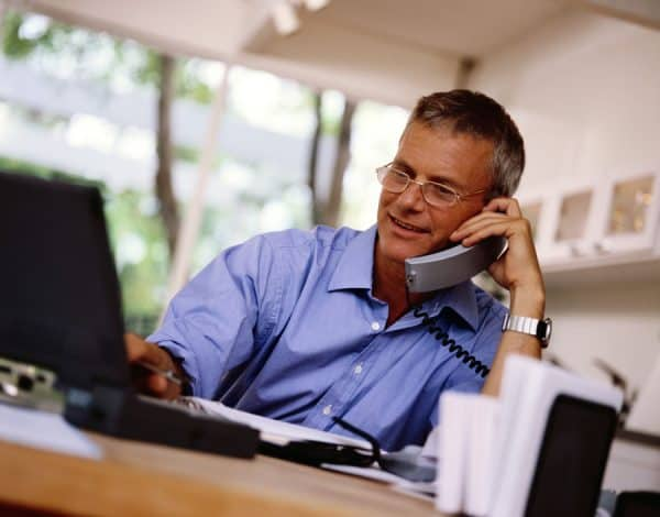 GPS Tracking Systems Help Salesmen