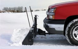 Snow Plow GPS Tracking