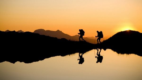 GPS Trackers For Hikers