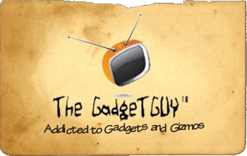 Gadget Guy Logo
