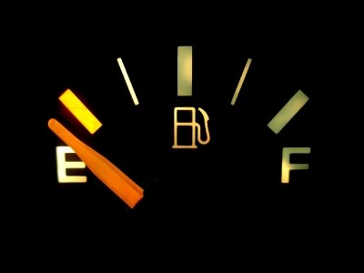 Driving Slower Saves Gas