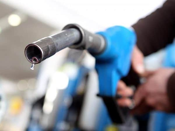 Fuel Costs Spark GPS Interest