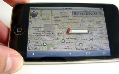 Best GPS Tracking App For iPhones
