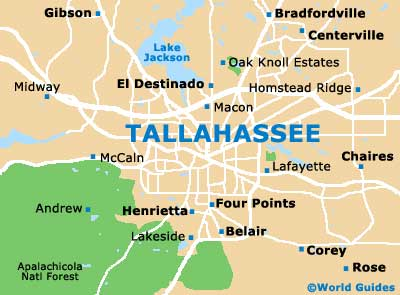 tallahassee GPS Trackers