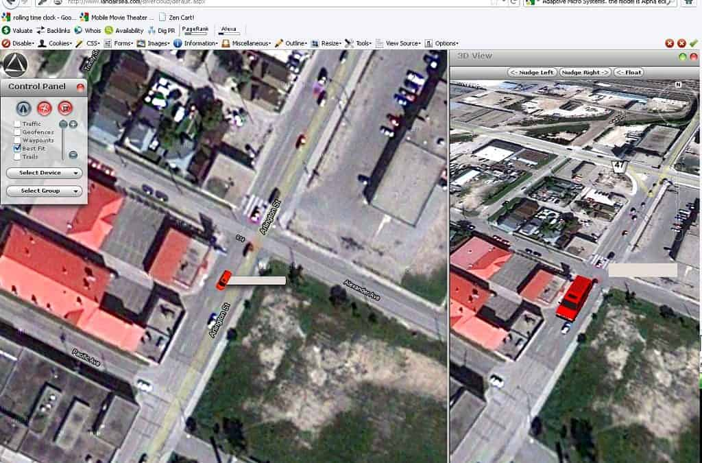 GPS Tracking Systems In Tucson, AZ