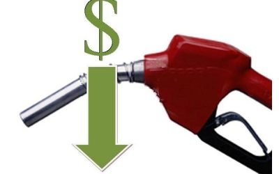 Falling Gas Prices Don't Change GPS Demand