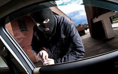 GPS Tracking Systems/Theft Recovery