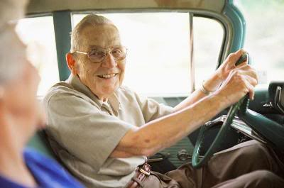 gps tracking for seniors