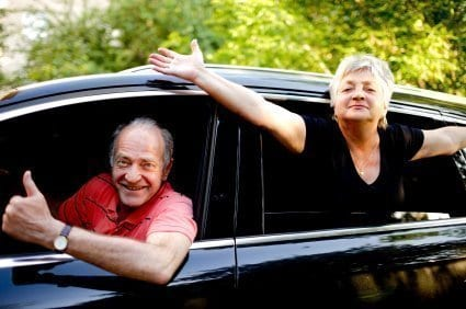 GPS Tracker For Seniors