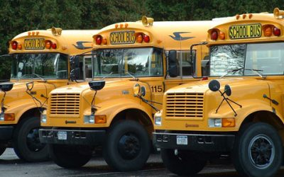 GPS For School Bus Tracking