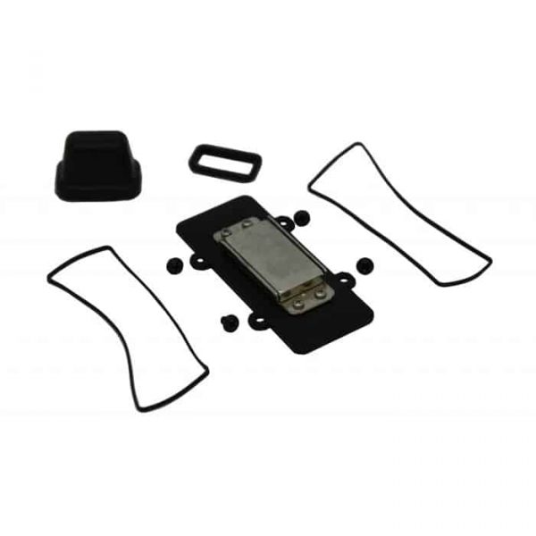 GPS Tracking Key Parts Kit