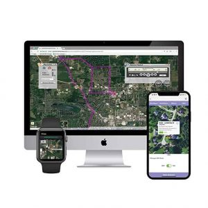 Live GPS Tracker For Police