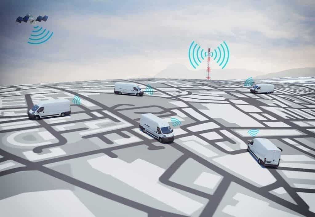 Fleet Tracking Devices For Cars