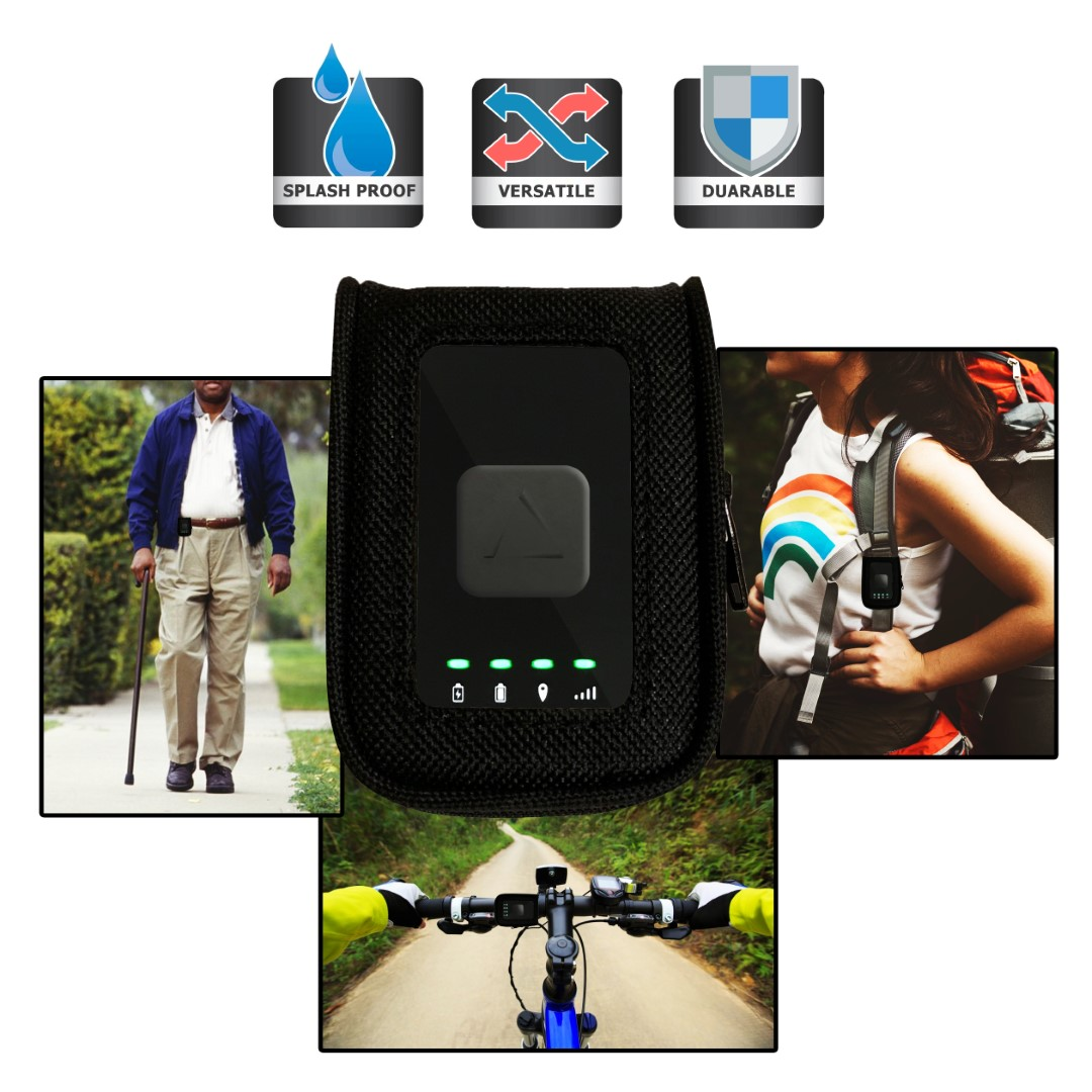 Personal GPS Tracker For Kids